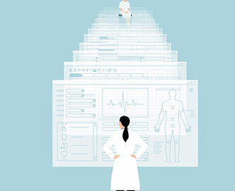 The Challenges Physicians Face in Using EHR Systems Efficiently and How to Fix Them