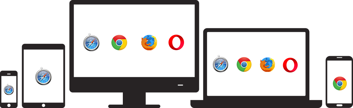 Support Browser