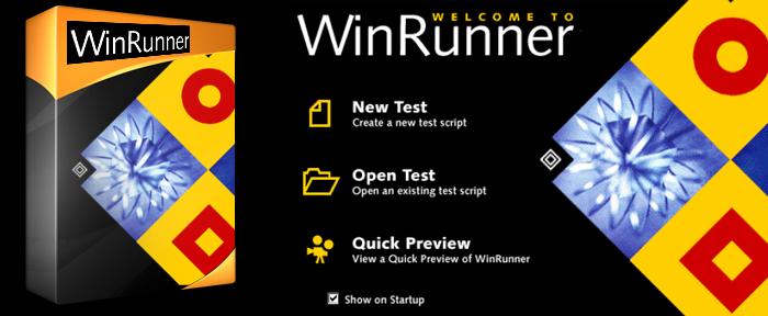 WinRunner