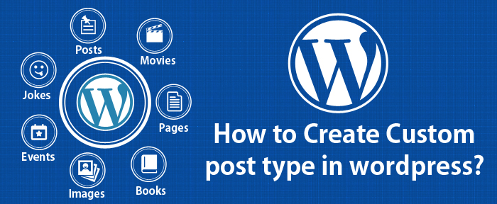 How to save Custom Post Type in WordPress 3.7