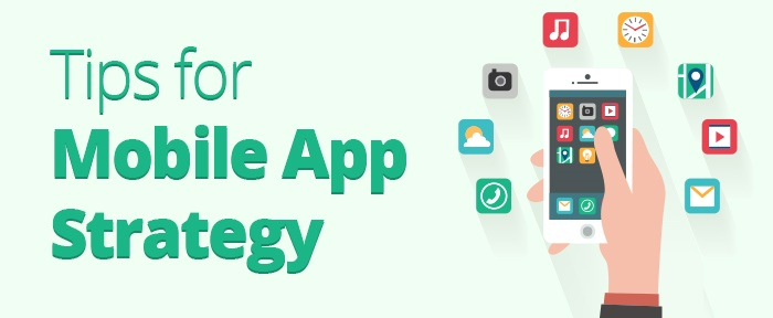 Revolutionary Tips For Mobile App Strategy