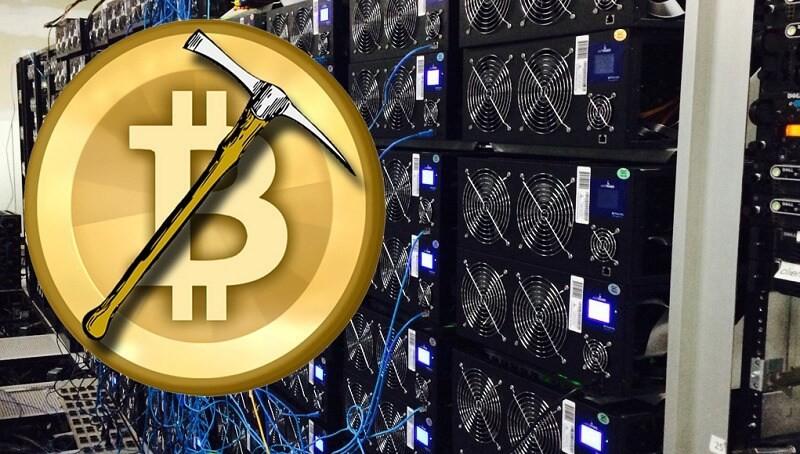 Blockchain (Part 2) – Mining