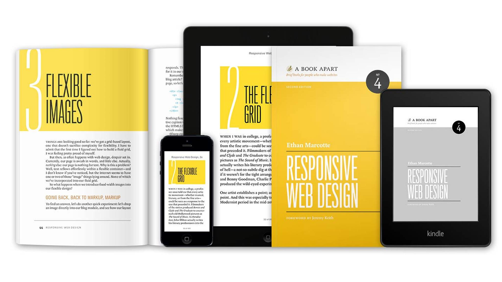 Adaptive vs. Responsive Design: What's the Best Choice?