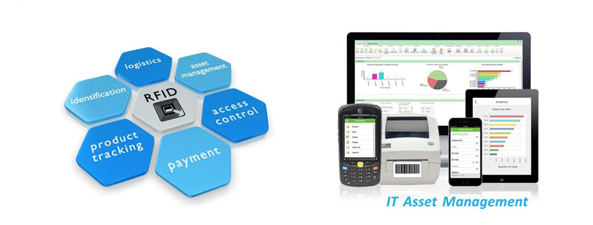 IT Asset Management Solutions