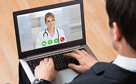 Telehealth & Telemedicine Software