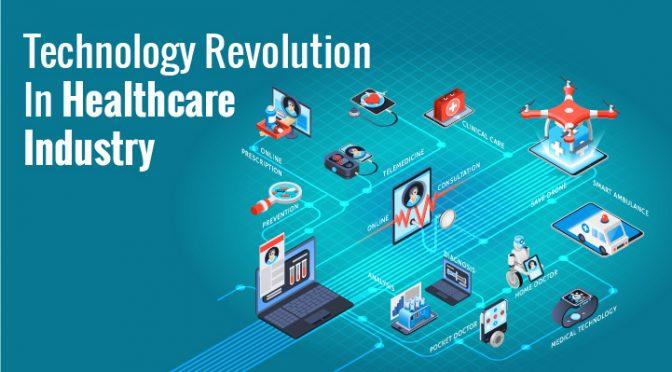 EHR technology revolution