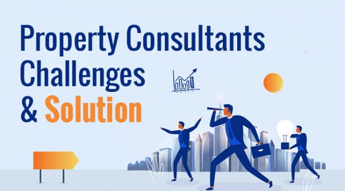 challenges of property consultants