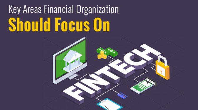 Fintech benefits
