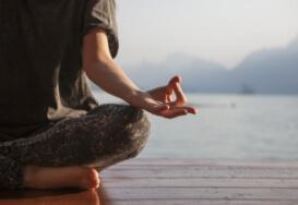 Yoga & Meditation Consultation