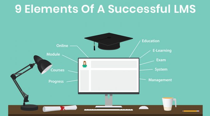 Successful LMS features