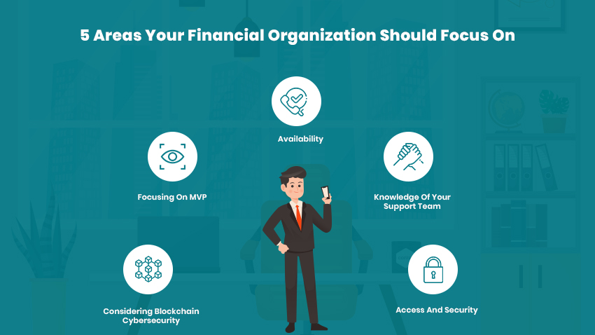 tips for financial organizations