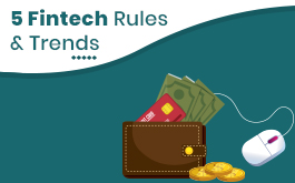 fintech rules and trends