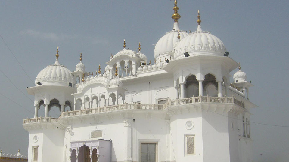 A Rejuvenating trip to Aanandpur Sahib, Virasat-E-Khalsa and Naina Devi