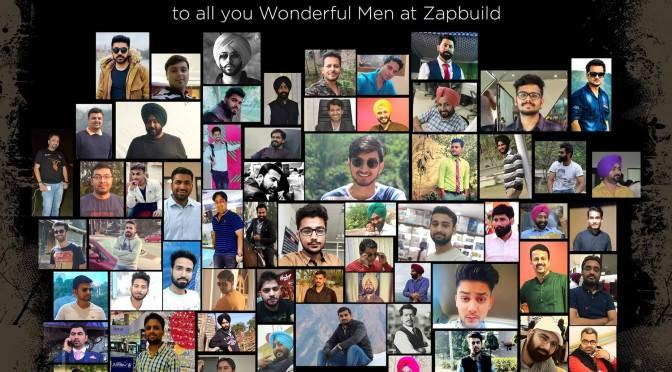 Men's Day Celebrations